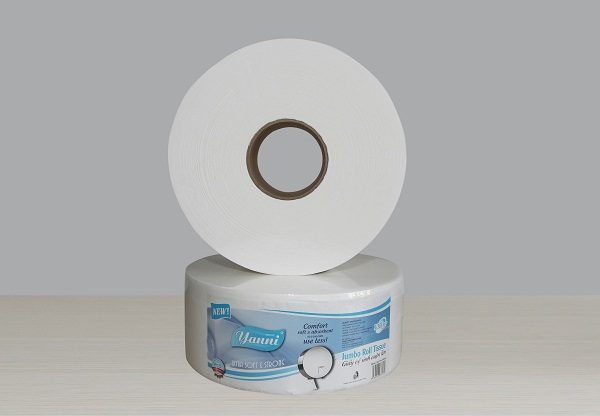 Jumbo Roll Tissue In Viet Nam